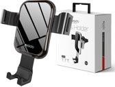 Yesido C46® Universele Zelfsluitende Telefoonhouder voor in de auto