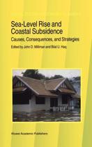 Sea-Level Rise and Coastal Subsidence