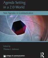 Agenda Setting in a 2.0 World