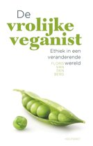 De vrolijke veganist