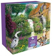 Gibsons puzzel The Old Watermill - Gift Box - John Francis - 500 stukjes