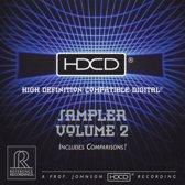 Hdcd Sampler, Vol. 2