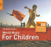 Rough Guide:World Music  Children