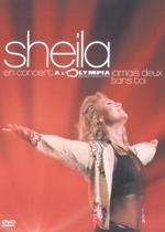 Sheila - Olympia 2002 - Jamais Deux San