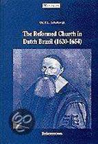 CHURCH AND STATE IN DUTCH BRAZIL 1630-16
