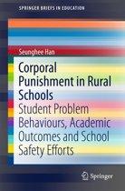 Corporal Punishment in Rural Schools