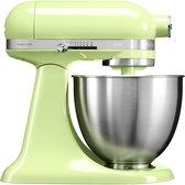 KitchenAid Mini 5KSM3311XEHW - Keukenmachine - Honeydew
