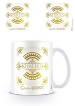 GAME OF THRONES - KHALEESI Mugs