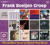 The Golden Years Of Dutch Pop Music - Frank Boeijen Groep