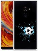 Xiaomi Mi Mix 2 Hoesje Soccer Ball