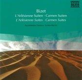 Bizet: L'Arlesienne Suites - C