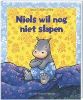 Niels - Niels wil nog niet slapen