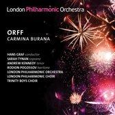 London Philharmonic Orchestra & Cho - Carmina Burana