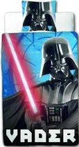 Star Wars Classic Universe - dekbedovertrek - eenpersoons - 140 x 200  - Multi