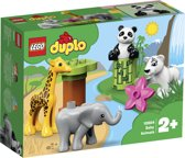 Afbeelding van LEGO DUPLO Babydieren - 10904 speelgoed