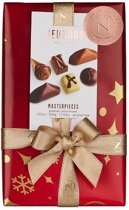 Neuhaus Timeless Masterpiece Christmas Pralines Ballotin - 500 gram