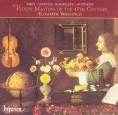 Violin Masters Of The Seventeenth Century