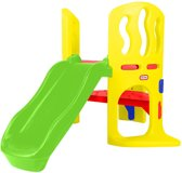 Little Tikes Hide & Slide Klimtoren Primaire