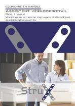 Economie en handel Assistent verkoop/retail; Deel 1 van 4