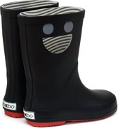 Boxbo Wistiti Black rainboot - maat 22