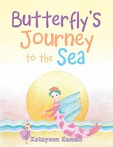 Butterfly'S Journey to the Sea