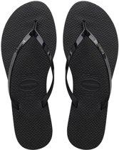 Slippers You Metallic