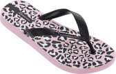 Ipanema Classic VI Kids Slippers - Pink/Black - Maat 29/30