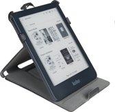 Gecko Covers Kobo Clara HD Stand Cover Zwart