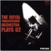 Pride: The Royal Philharmonic Orchestra Plays U2