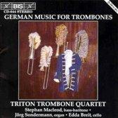 German Trombones
