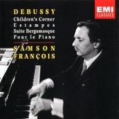 Claude Debussy Children S Corner