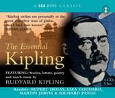 The Essential Kipling