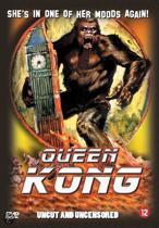 Queen Kong (dvd)