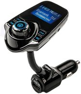 iBello T10 Bluetooth Car Kit FM Transmitter