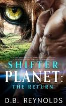 Shifter Planet: The Return