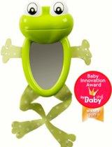 Funflex Kikker Babyspiegel voor in de box