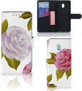 Xiaomi Redmi 8A Hoesje Roses