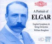 A Portrait Of Elgar