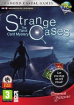 Diamond Strange Cases 1: Het Mysterie van de Tarotkaarten - Windows