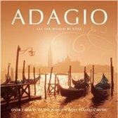 Adagios - Let the world be still