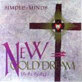 New Gold Dream (81-82-83-84, CD + DVD)