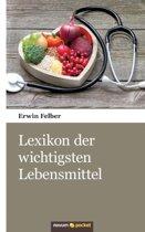 Lexikon Der Wichtigsten Lebensmittel