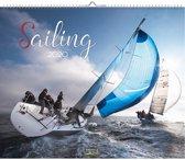 Kalender 2020 Zeilen (55x45,5)