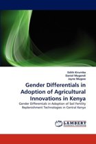 Gender Differentials in Adoption of Agricultural Innovations in Kenya