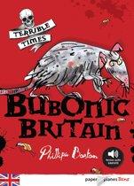 Bubonic Britain - Ebook