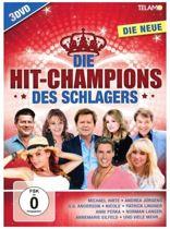 Die Hit-Champions Des Schlagers - Die Neue