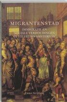 Amsterdamse Historische Reeks Grote Serie 32 - Migrantenstad