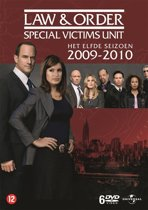 Law & Order: Special Victims Unit - Seizoen 11