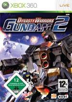 Dynasty Warriors - Gundam 2