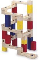 Base Toys Knikkerbaan Blokken - Hout